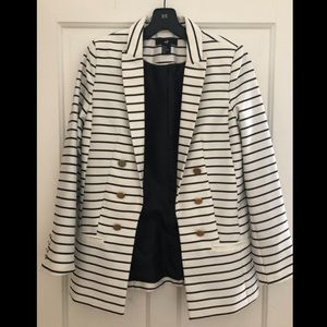 H&M blazer - WORN ONCE